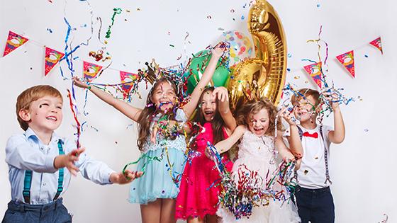cumpleaños-niños